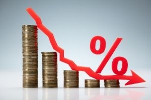Online lenen lage rente