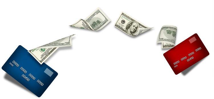 Goedkoop geld overboeken naar het buitenland