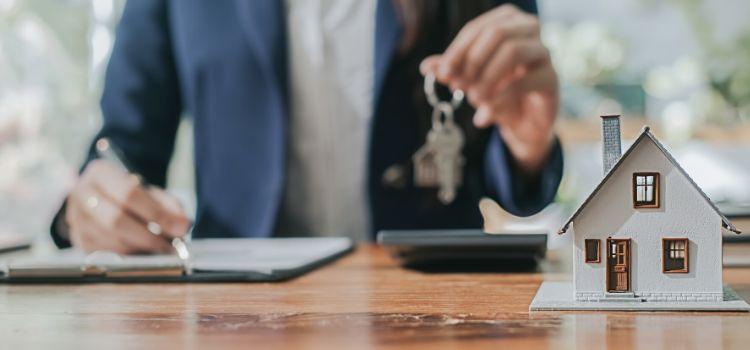 Geld lenen en een hypotheek