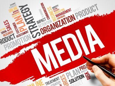 Economische recessie op komst en de media