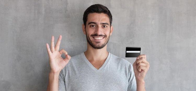 Gratis prepaid creditcard