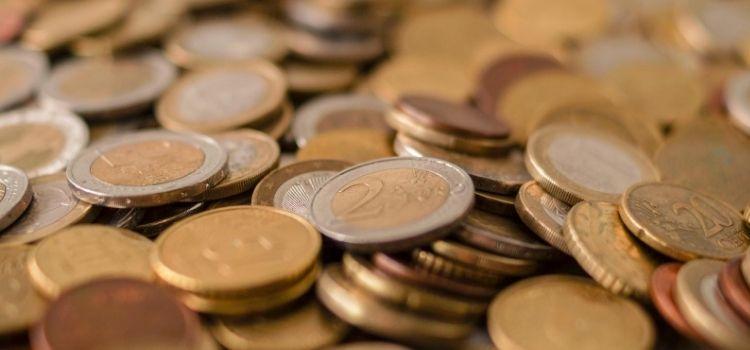 Contant geld storten