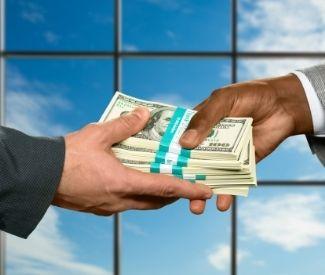 Aflossen van doorlopend krediet