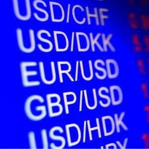 GWK transactiekosten en wisselkoers