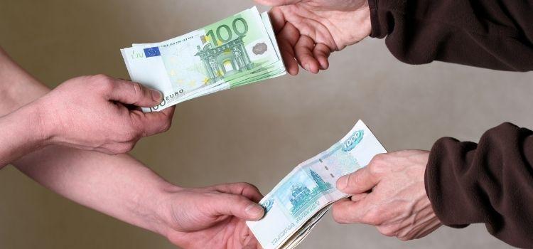 GWK transactiekosten