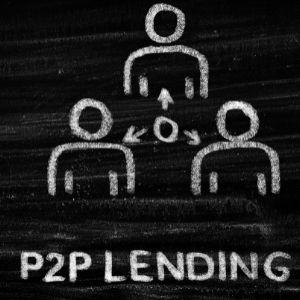wat te doen met spaargeld p2p lending