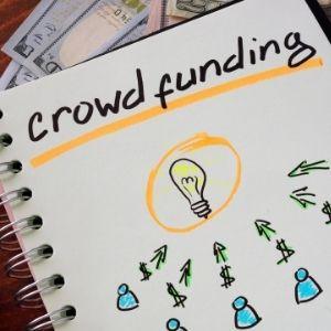 Crowdfunding en risico
