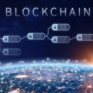 Cryptocurrency en blockchain
