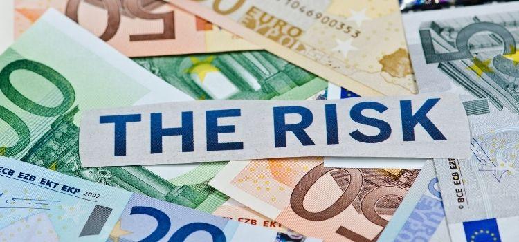Geld investeren zonder risico