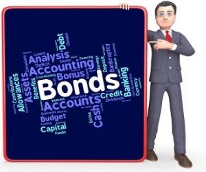 Geld investeren zonder risico obligaties