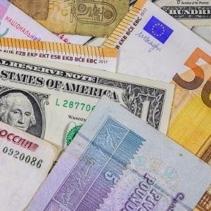 Betalen in het buitenland multi currency