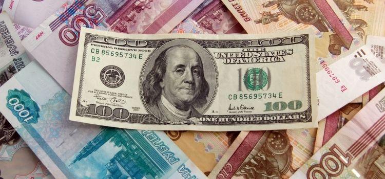 Buitenlands geld bestellen