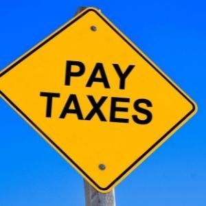 Kinderspaarrekening met hoge rente vermogensbelasting