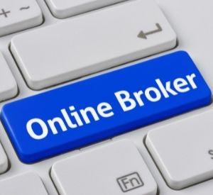 aandelen kopen via online broker