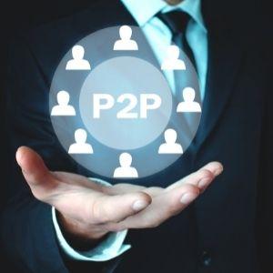 Beleggen via P2P platform