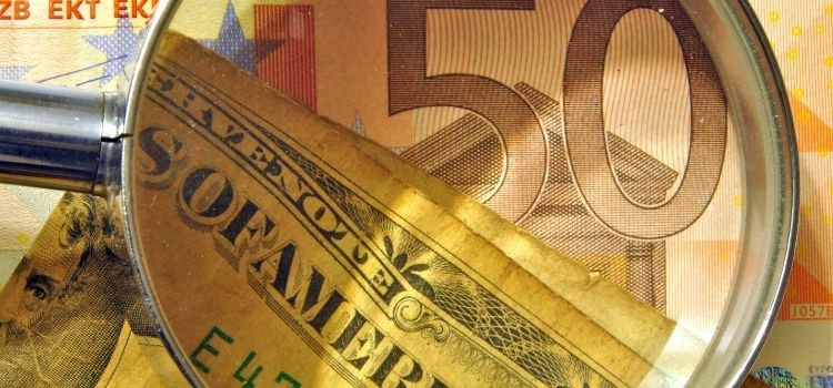 Dollar omrekenen