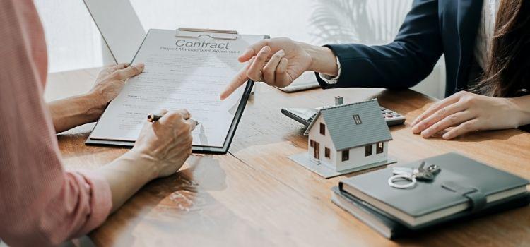 Hoe lang hypotheek vastzetten