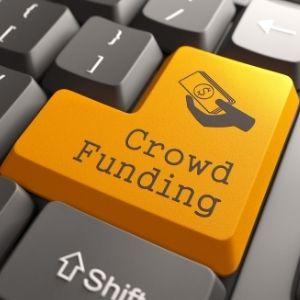 Investeren in crowdfunding