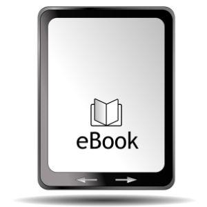 ebook schrijven