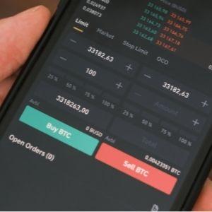 Hoe koop je bitcoins via Brokers