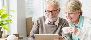 Hoeveel spaargeld mag je hebben als je 65 bent