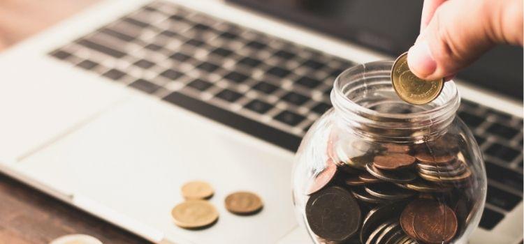 Hoeveel spaart de gemiddelde Nederlander per maand