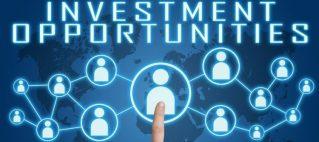 Investeringsmogelijkheden